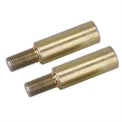 Shock Extensions for Small Body Pro Shocks, 2 Inch, 1/2-20 Thread
