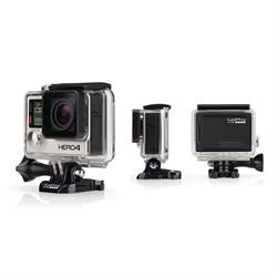 GoPro CHDHX401 HERO 4 Black Edition Camera