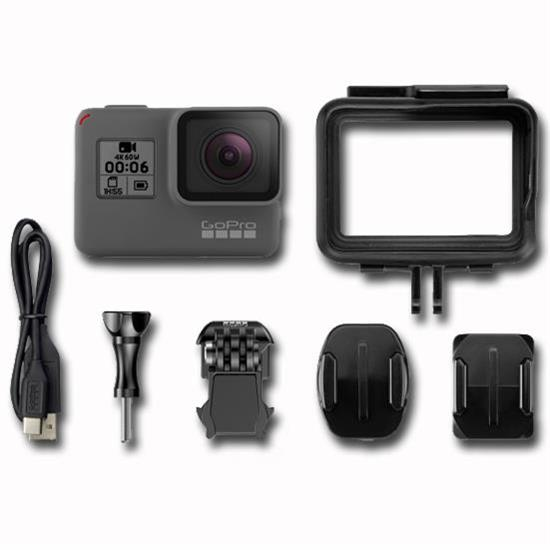 GoPro CHDHX-601 Hero6 Black
