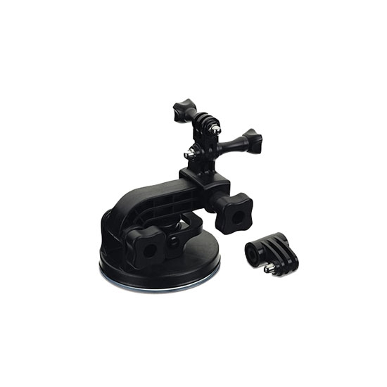 GoPro AUCMT-302 Camera Suction Cup Mount