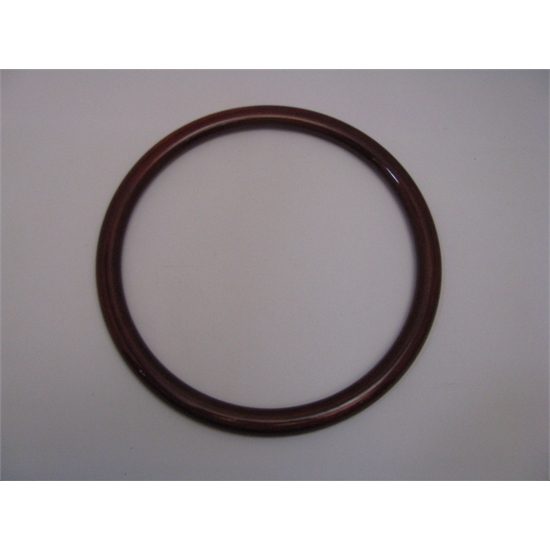 Garage Sale - 13 Inch Grant Mahogany Steering Wheel Rim