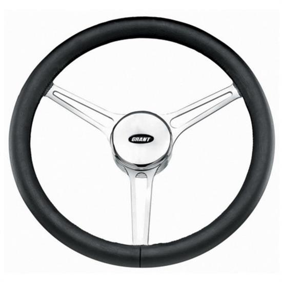 Grant 15211 Heritage Collection Sprint 3 Steering Wheel, 14-3/4 Inch