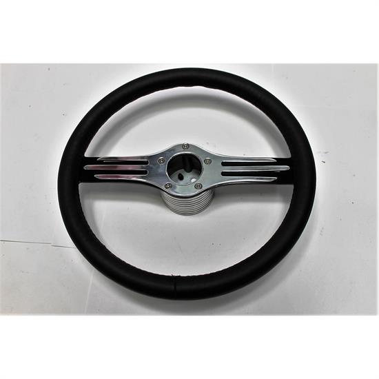 Garage Sale - Grant 15861 Heritage 2 Tone Steering Wheel, 14-3/4""