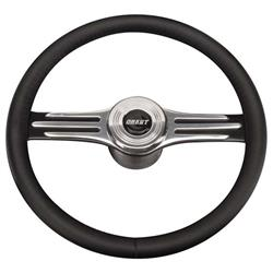 """Grant 15861 Heritage 2 Tone Steering Wheel, 14-3/4"""""""
