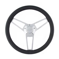 Grant 1901 Billet Series Aluminum Steering Wheel, 1969-94 GM