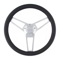 Grant 1902 Billet Series Aluminum Steering Wheel, 1970-80 Ford