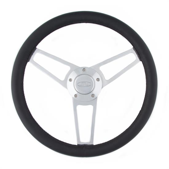 Grant 1903 Billet Series Aluminum Steering Wheel, 1965-77 Ford