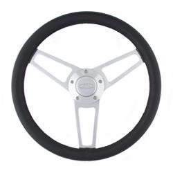 Grant 1903 Billet Series Aluminum Steering Wheel, 1965-77 Ford