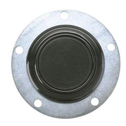 Grant 5899 Black Horn Button