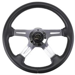 Grant 742 Elite GT Steering Wheel, 14 Inch