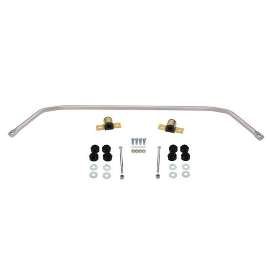 Heidts SB-003 Mustang II Front Stabilizer Sway Bar Kit, 1937-39 Chevy