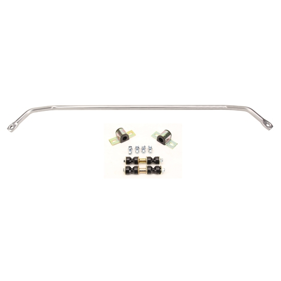 Heidts SB-006 Mustang II Front Stabilizer Sway Bar Kit for 41-48 Ford
