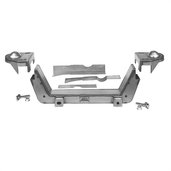 Heidts PX-330-E Mustang II Weld-On Crossmember for 1960-65 Ford Falcon