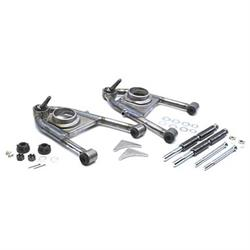 Heidts Mustang II Tubular Lower Arms for Stock, No Strut, 5/8 In Short
