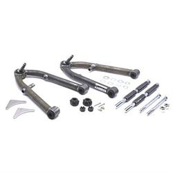 Heidts Mustang II Tubular Lower Arms, Coil-Overs, No Strut, 5/8 Less