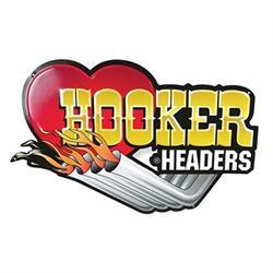 Hooker Headers Tin Signs