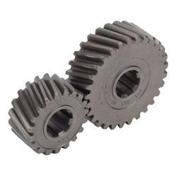 "Halibrand V8 6 Spline 1 3/8"" Helical Quick Change Gears"