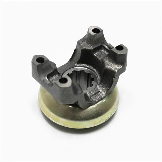 Champ 10 Spline Open Drive Yoke