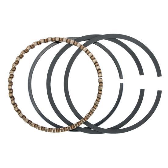 Hastings 2C5643 4-Cylinder Piston Ring Set