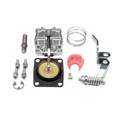 Quick Fuel 21-105QFT 30cc Fuel Accelerator Pump Kit, 30cc
