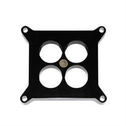 Quick Fuel 300-4004QFT Phenolic Carb Spacer, 1/2 In, 4-Hole, 300-4004