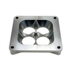 Quick Fuel 300-4145-1ALQFT Aluminum Spacer, 4500 Flange to 4150 Bore