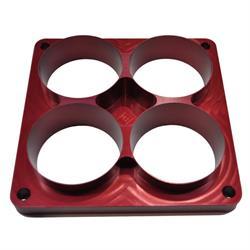 Quick Fuel 300-4500-6RQFT Anti-Reversion Plate Model, 4500 2.350 Inch