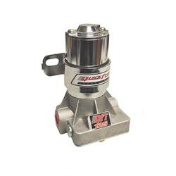 Quick Fuel 30-125-1RQFT Electric Fuel Pump and Regulator, 125 GPH