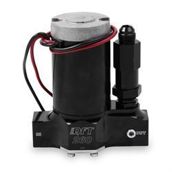 Quick Fuel 30-260QFT High-Output Electric Fuel Pump, 260 GPH