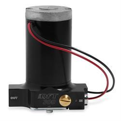 Quick Fuel 30-300QFT High-Output Electric Fuel Pump, 300 GPH