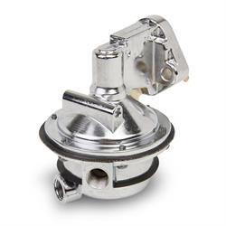 Quick Fuel 30-454QFT Mechanical Fuel Pump, 110 GPH, BBC