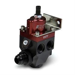 Quick Fuel 30-7023QFT 4-Port Fuel Pressure Regulator