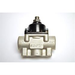 Quick Fuel 30-803QFT Pressure Regulator, 3/8 Inch