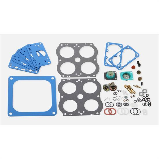 Quick Fuel 3-203QFT Performance Carburetor Rebuild Kit, 4500