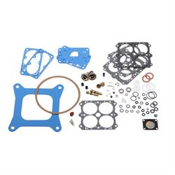 Quick Fuel 3-205QFT Performance Carburetor Rebuild Kit
