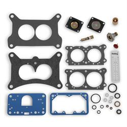 Quick Fuel 3-2300QFT Quick Kit Carburetor Rebuild Kit, Non Stick