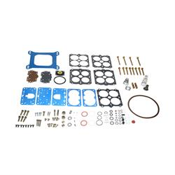 Quick Fuel 3-300QFT Super Carburetor Rebuild Kit, 4160 VS