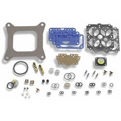 Quick Fuel 3-4150QFT Quick Carburetor Rebuild Kit, Mechanical Seconday