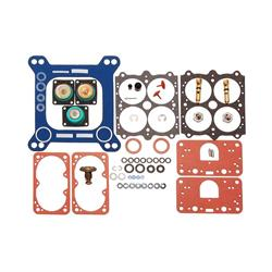 Quick Fuel 3-4150SSRQFT Quick Carburetor Rebuild Kit, Vacuum Secondary
