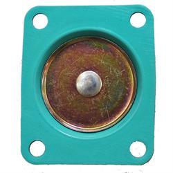 Quick Fuel 35-13QFT Accelerator Pump Diaphragm, 30cc, GFLT