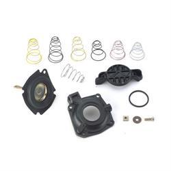 Quick Fuel 38-1000QFT Quick Change Secondary Diaphragm & Spring Kit