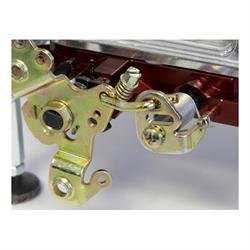 Quick Fuel 43-5QFT Linkage Kit, Super Progressive, QFX