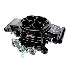 Quick Fuel 50-5014QFT Replacement Throttle Body Assembly, Black