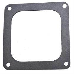 Quick Fuel 8-104QFT Open Hole Flange Gasket, QFX/4500 Style