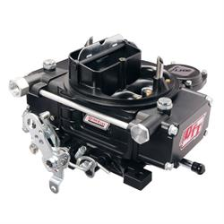 Quick Fuel BD-1957 Slayer Series Carburetor, Black Diamond, 600CFM