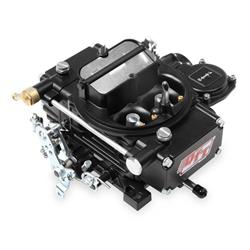 Quick Fuel BD-450-VS Slayer-Series Carburetor, 450CFM, Black Diamond