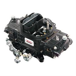 Quick Fuel BD-780-VS SS-Series Carburetor, 780CFM, Black Diamond VS