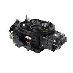 Quick Fuel BFX-4710 QFX Series Carburetor, 1050 CFM, Black Diamond
