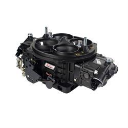 Quick Fuel BFX-4711 QFX Series Carburetor,1150 CFM, Black Diamond