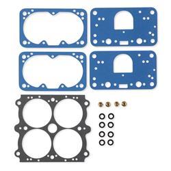 Quick Fuel BR-67101 Brawler Aluminum Main Body, 750 CFM